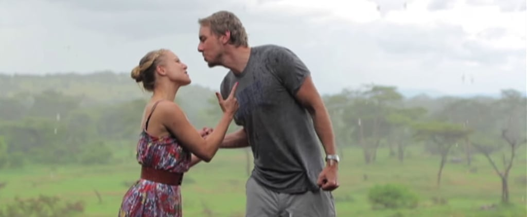 Don't Wait Another Second Before Watching Kristen Bell and Dax Shepard's Homemade Music Video