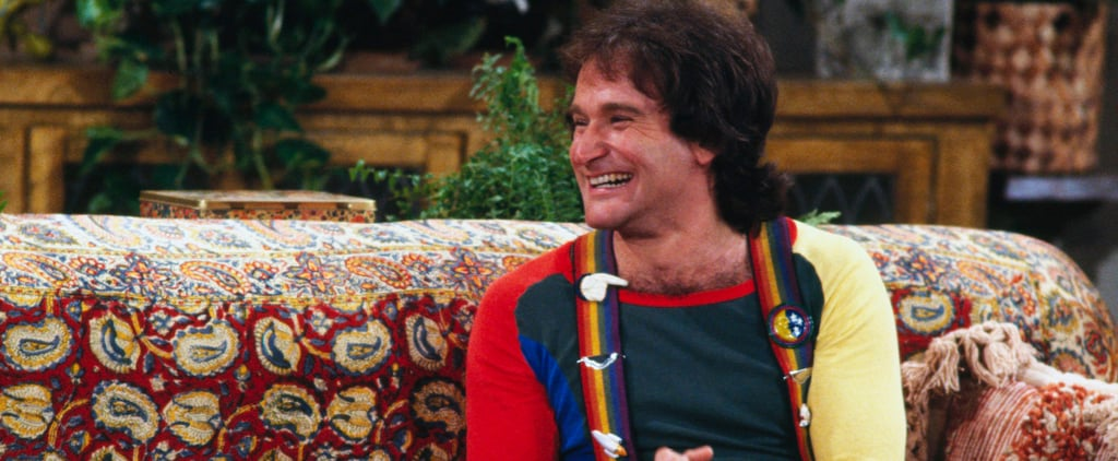 The Side of Robin Williams You Never Saw on Screen