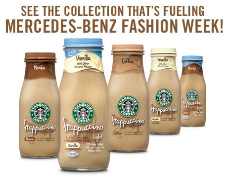 What's Your Frappuccino® Coffee Drink Moment?