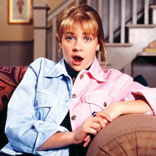 Clarissa Explains It All Style