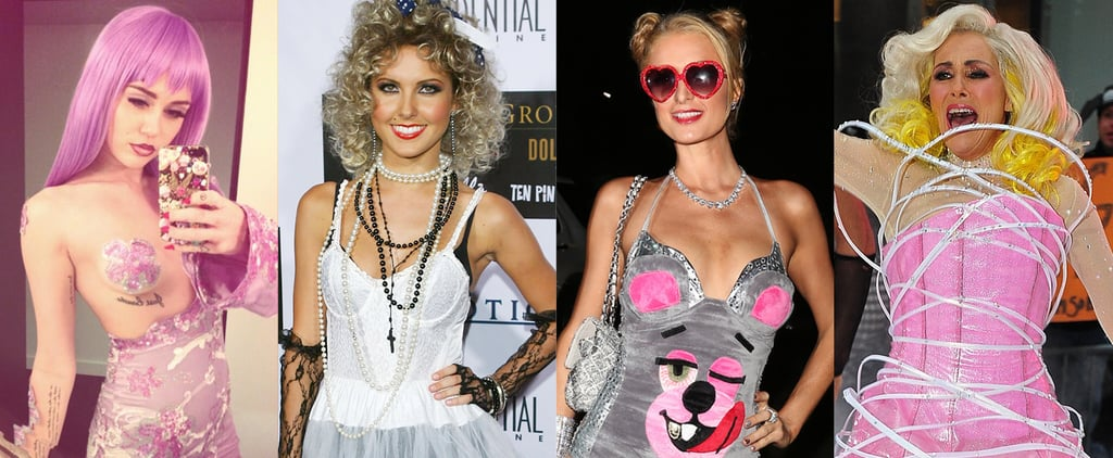 32 Times Celebrities Dressed as Other Celebrities For Halloween