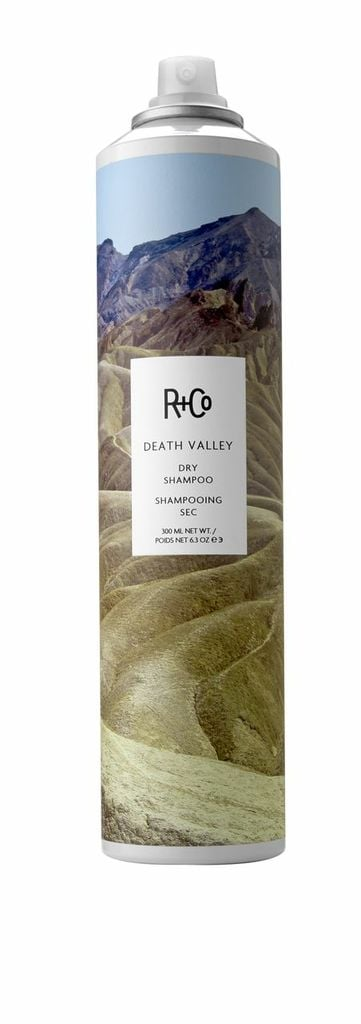 R+Co Death Valley Dry Shampoo ($29)