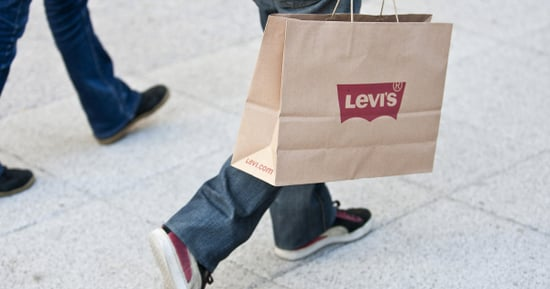 Why Levi's Is Giving Away Its Trade Secrets