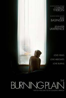Love It or Leave It: Theron, Basinger in The Burning Plain