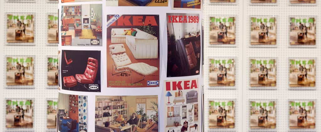 Ikea Fans From All Over the World Are Flocking Here