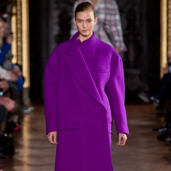 Stella McCartney Review | Fashion Week Fall 2013