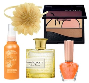 Sun-Themed Beauty Products For Summer