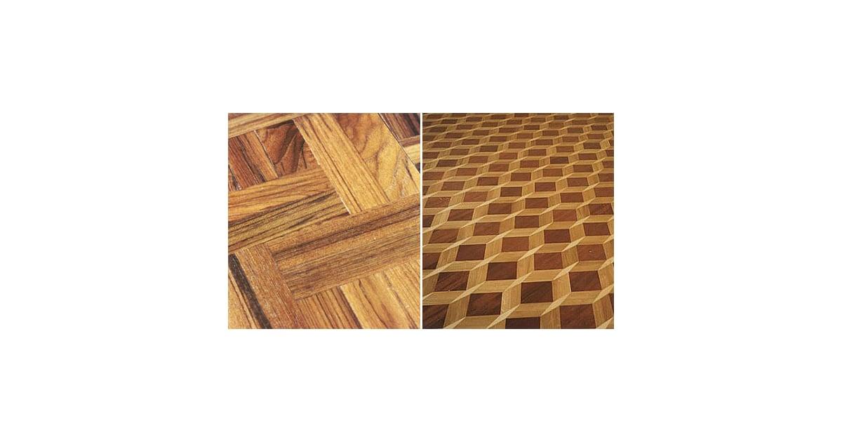 Parquet flooring popsugar home for Define flooring