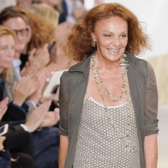 Diane von Furstenberg's Interior Design Tips