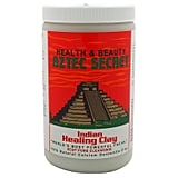 Aztec Secret Indian Healing Clay will keep pores tight forecasting