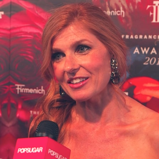 Connie Britton Interview on Nashville | Video