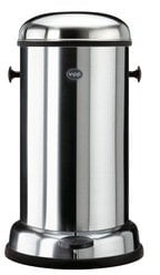 Do You Have a Stainless Steel Trash Can?