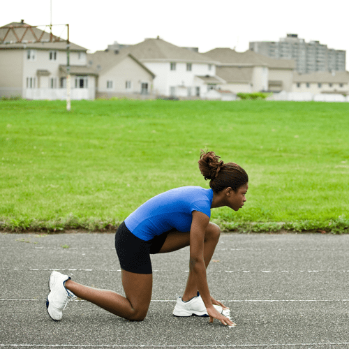 How to Perform Well During a Workout