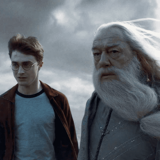 Harry Potter and the Deathly Hallows Theory