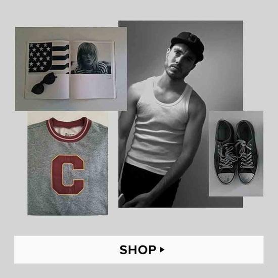 Stylist's Product picks for men