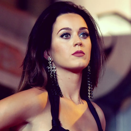 "Katy Perry Digs in Taylor Swift ""Bad Blood"" Music Video ... Katy Perry"