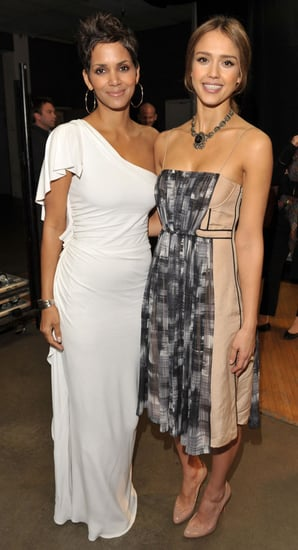 Pictures of Halle Berry, Jessica Alba, Gerard Butler and More at CNN Heroes Event