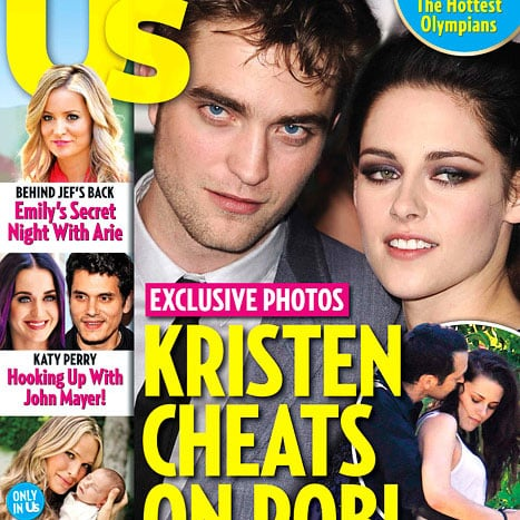 Kristen Stewart Cheating Rumors