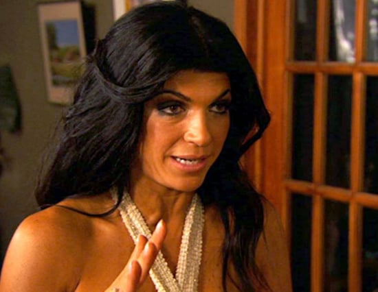 'Real Housewives of New Jersey' Star Teresa Giudice Not Joining 'Dancing with the Stars' Season 23