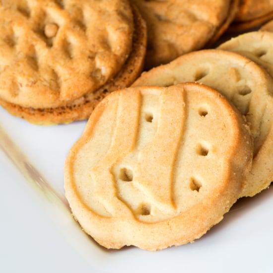 Funny Girl Scout Cookie Diet Tweets