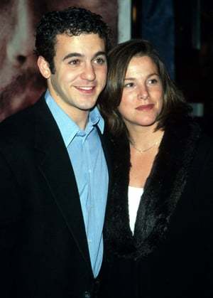 Fred Savage Excited For Second Child