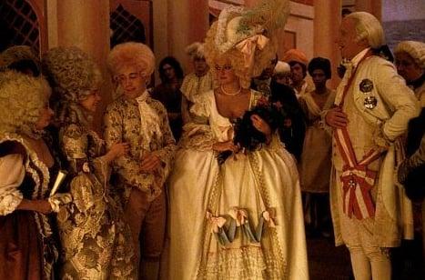 Movie Night: Best Costumes Winners