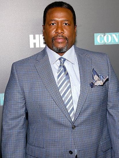Wendell Pierce Loses Baton Rouge House to Floods 11 Years After Hurricane Katrina Destroyed His Childhood Home