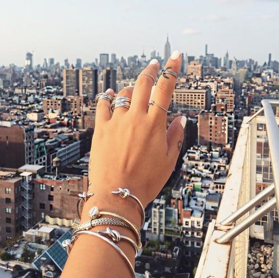 New York Fashion Week Instagram Posts Spring 2016