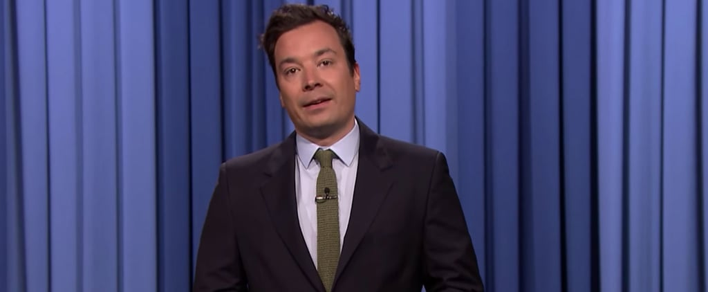 Jimmy Fallon Fights Back Tears While Talking About the Orlando Shooting in His Opening Monologue