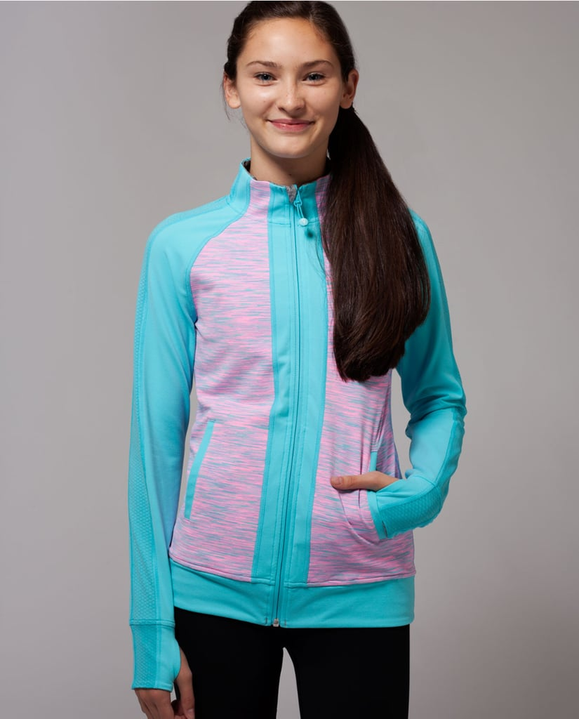 For 9-Year-Olds: Ivivva Stellar Switch Up Jacket