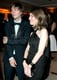 Sofia Coppola and her husband Thomas Mars stuck together.