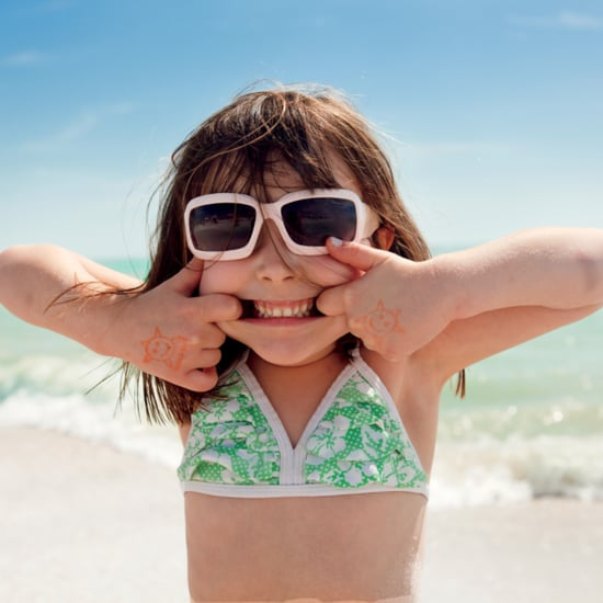 Must-Take Summer Family Photos