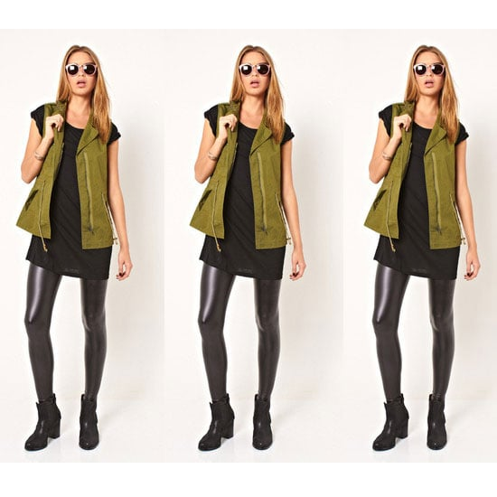 Shop Budget Biker Vest: The Top Five Online Now