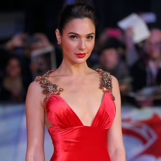 Who Is Gal Gadot?