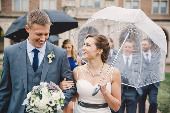 Ross and Jessica's Locally Sourced St. Louis Wedding