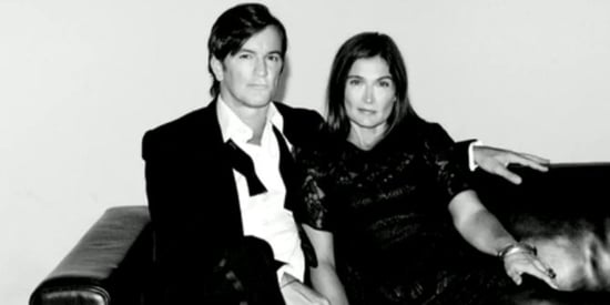 '9 By Design' Couple Robert And Cortney Novogratz Talk Family And Aesthetics (VIDEO)