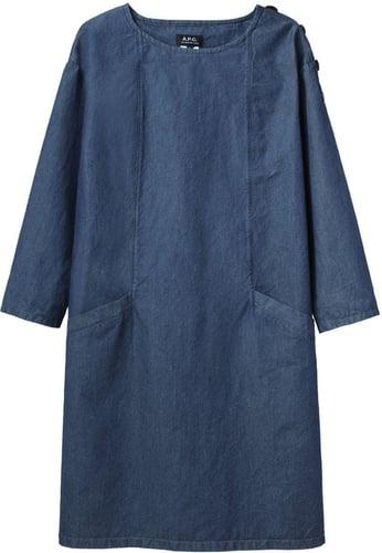 A.P.C. / Pattie Marinière Dress