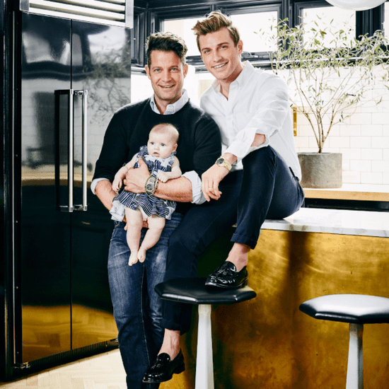 Nate Berkus and Jeremiah Brent's Home