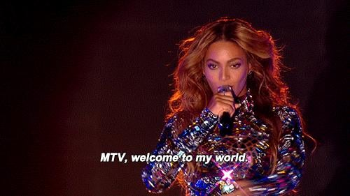 Beyoncé Owned the Stage