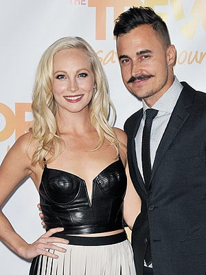 It's a Girl! Joe and Candice Accola King Welcome a Daughter - See Her Tiny Toes