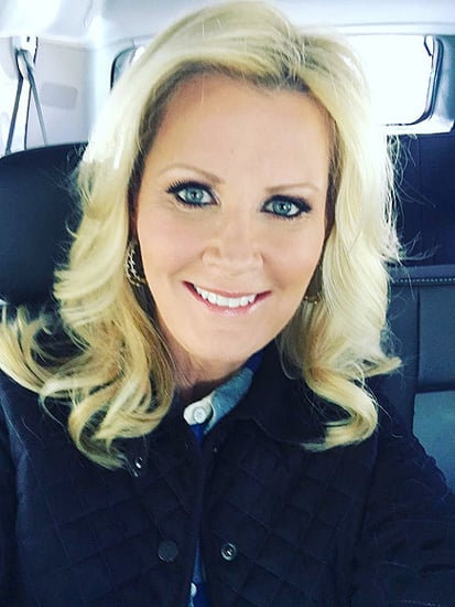 Sandra Lee Celebrates First Day Back on Set After Breast Cancer Battle with Smiling Selfie
