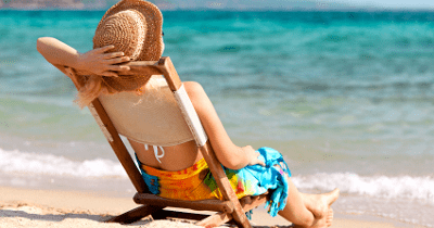 The Great Escape: Going on Vacation Without Your Kids