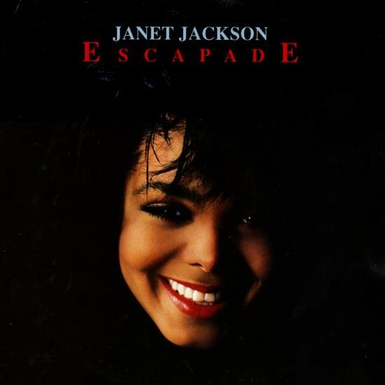 """""""Escapade"""" by Janet Jackson"""