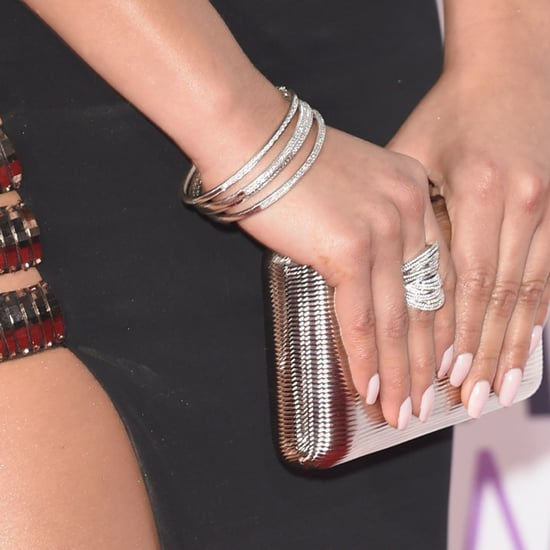 People's Choice Awards Style Accessories 2016
