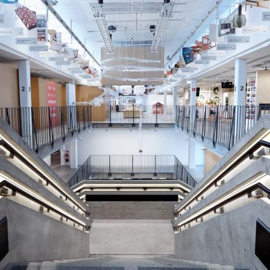 Ikea Museum Opens