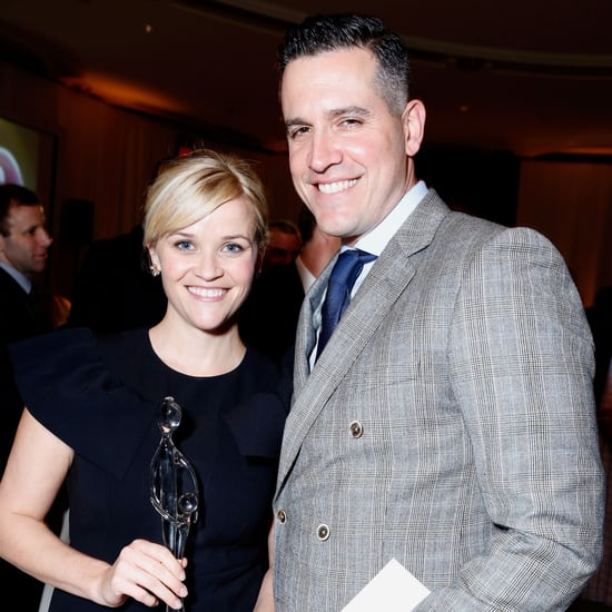 Reese Witherspoon Fined After Arrest