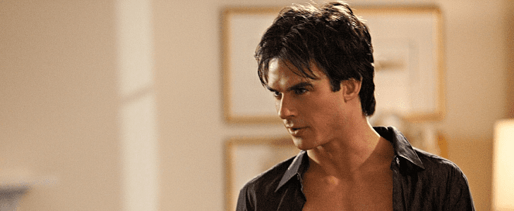 A Tribute to Damon's Dancing on The Vampire Diaries