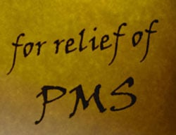 Proven PMS Relief