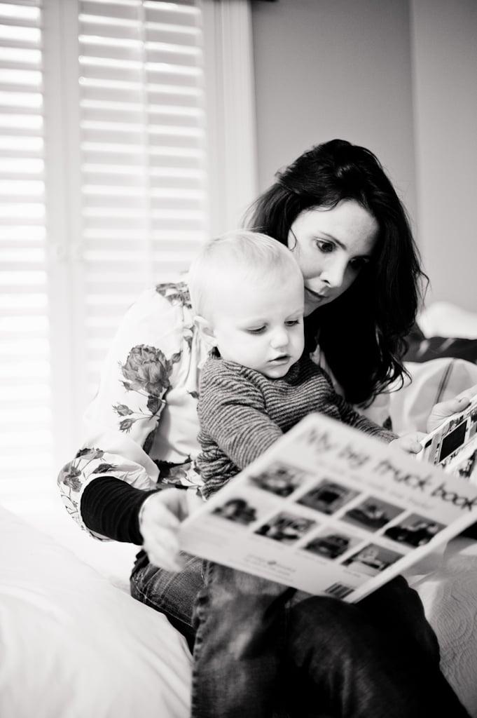 Parent Time