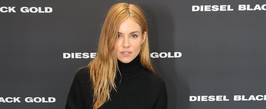 Sienna Miller Doesn't Look Like This Anymore